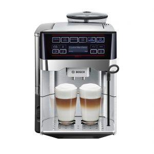 Как да изберем кафемашина - Еспресо машина Bosch VeroAromaTES60729RW