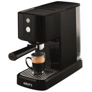 Как да изберем кафемашина - Еспресо машина Krups Calvi XP3410