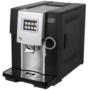 Как да изберем кафемашина - Еспресо машина One Touch Star-Light EOTH-1519BL
