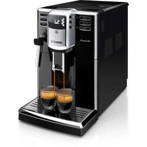 Как да изберем кафемашина - Еспресо машина Philips Saeco Incanto HD8911/09