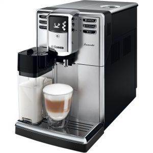 Как да изберем кафемашина - Еспресо машина Philips Saeco Incanto HD8917/09