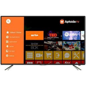 "ТелевизорStar-Light40DM6500, Smart, Android, LED, 40"" (102 cм), Full HD"