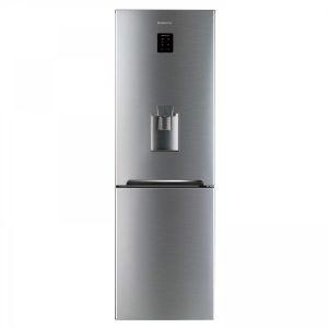 Хладилник с фризер Daewoo RN-307RDQM