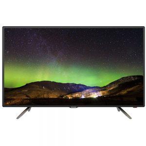 "Телевизор Smart Android LED Star-Light, 40"" (100 cм), 40DM6500, Full HD"