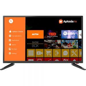 "Телевизор Smart Android LED Star-Light, 32"" (81 cм), 32DM6500, HD"