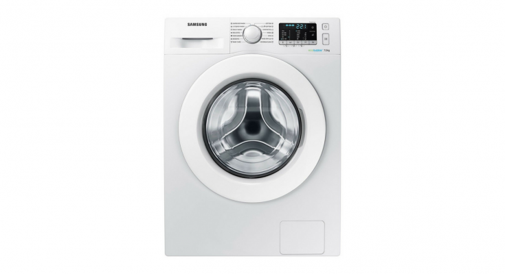 Samsung Eco Bubble WW70J5345MW/LE