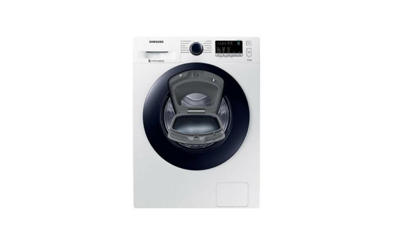 Samsung Add-Wash WW90K44305W/LE