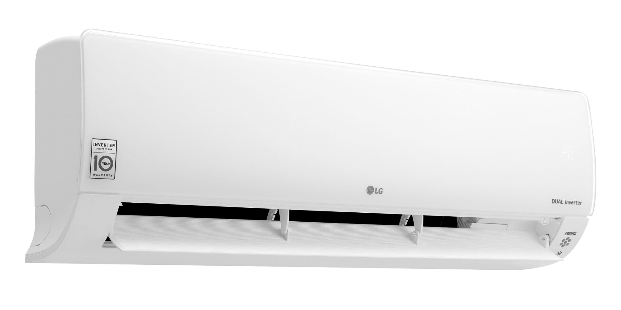 LG Deluxe Dual Inverter DC12RQ