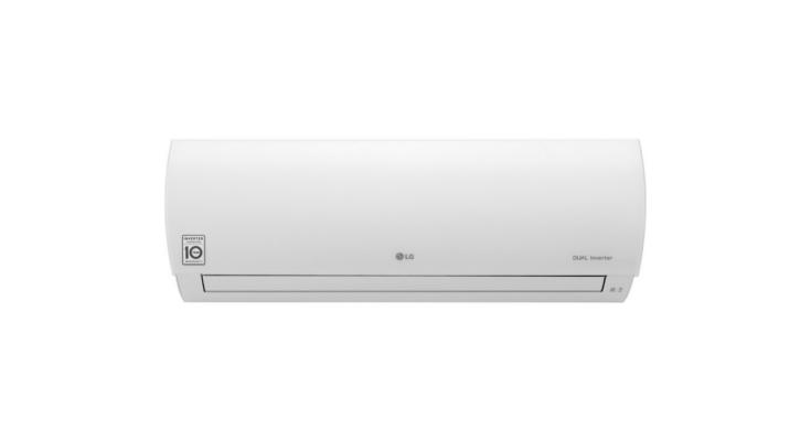 LG Prestige Dual Inverter H09AP