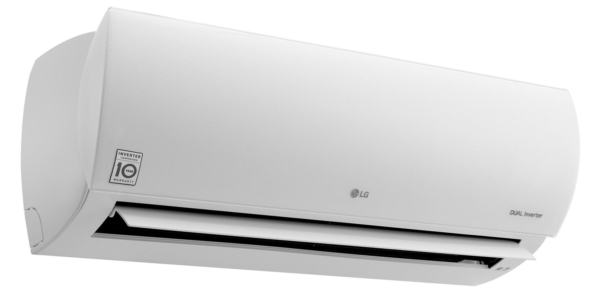 LG Prestige Dual Inverter H12AP