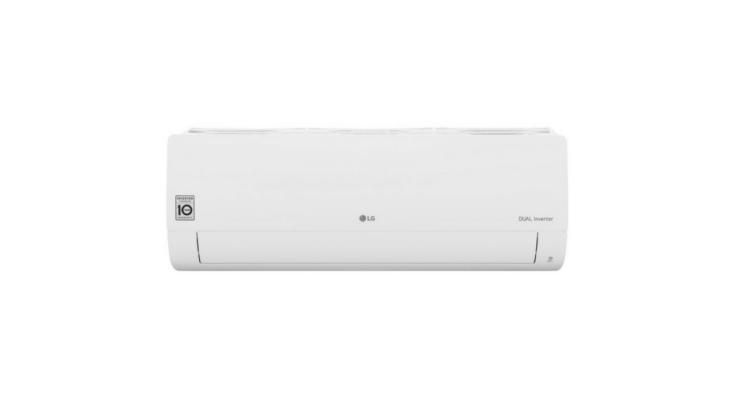 LG Standard Dual Inverter S09EQ