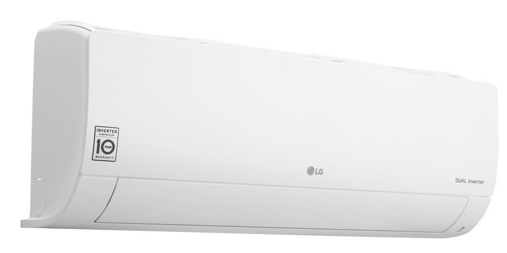LG Standard Dual Inverter S12EQ