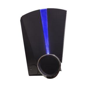 Heinner HAC-18OWF-BK Obsidian
