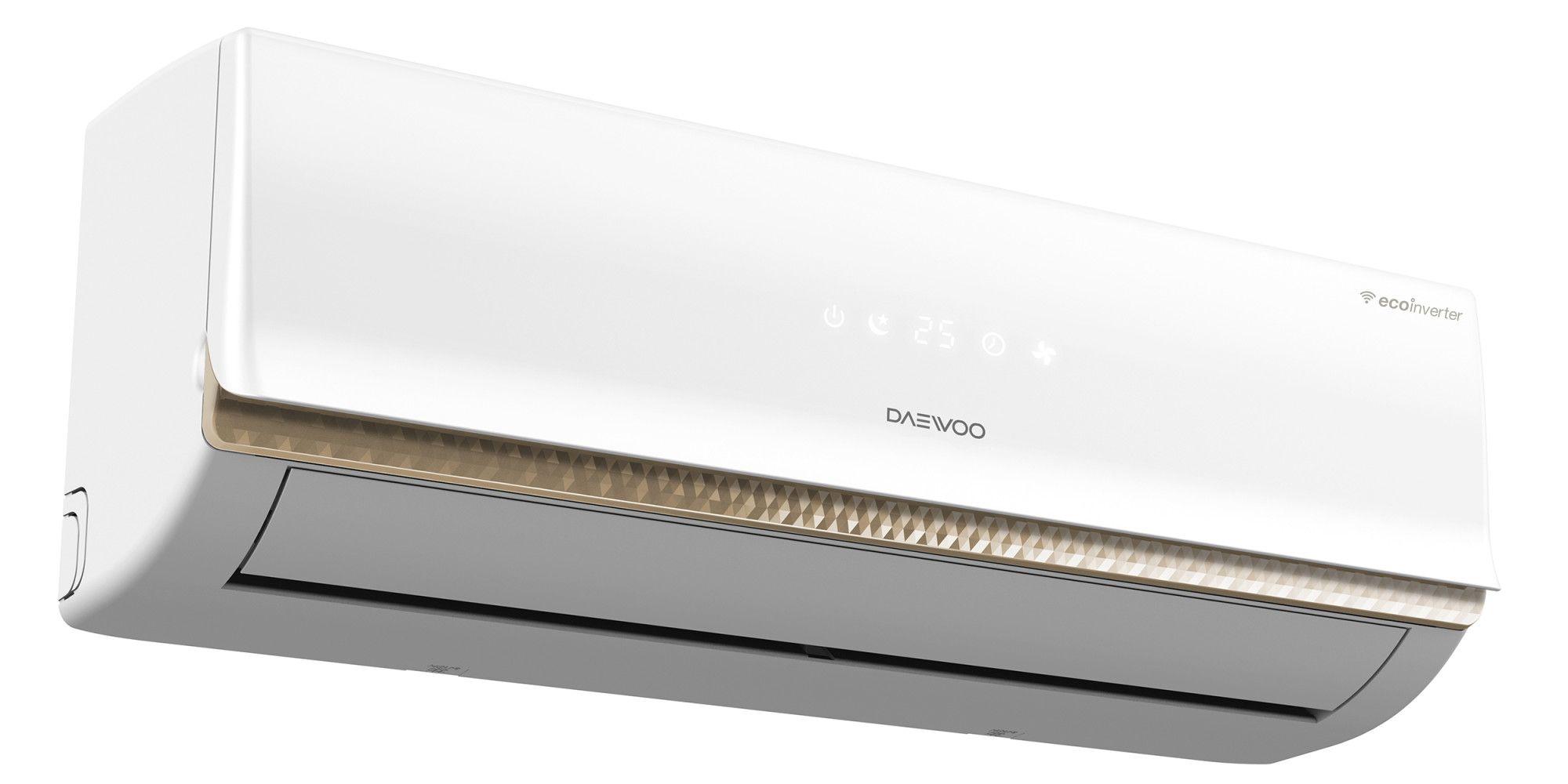 Daewoo DSB-F0902ELH-VKW
