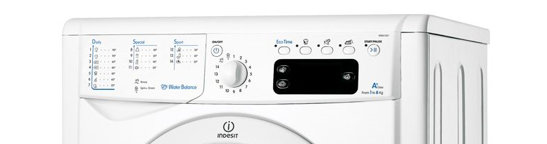 Indesit IWE 61051 C ECO EU