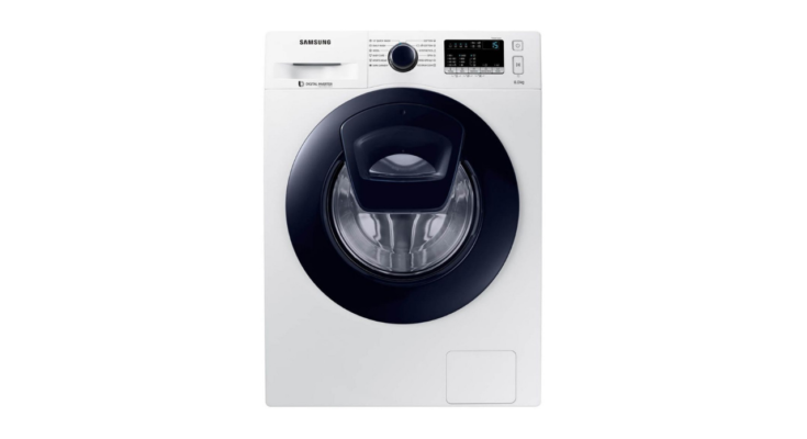 Samsung Add-Wash WW80K44305W/LE