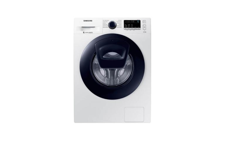 Samsung Add-Wash WW80K44305W/LE