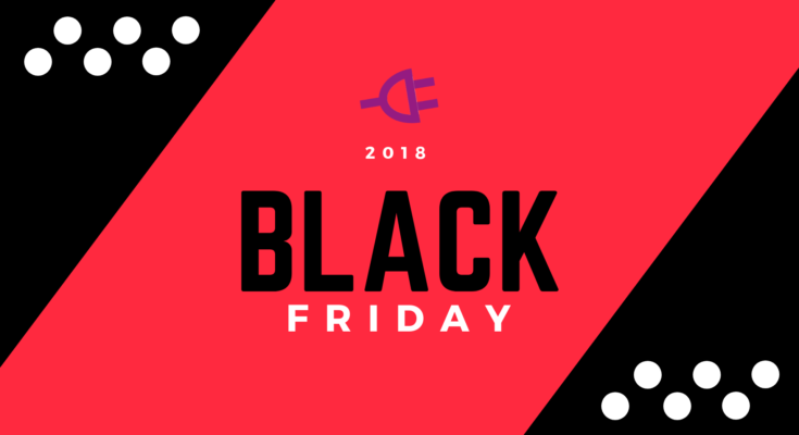 Black Friday 2018 в eMag