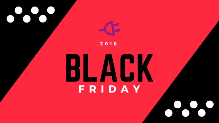Black Friday 2018 в eMag