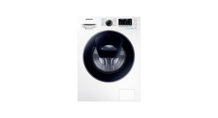 Samsung Add-Wash WW80K5210VWLE