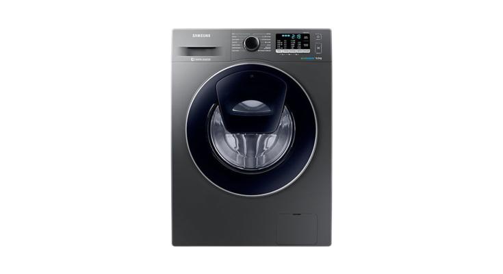 Samsung Add Wash WW90K5410UXLE