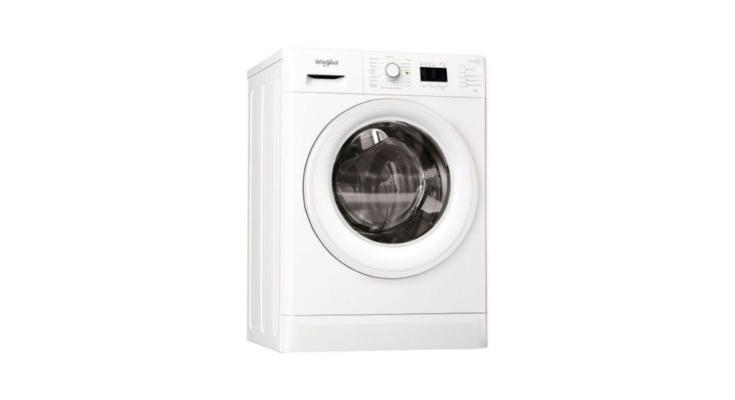 Whirlpool FreshCare+ FWSL61052W EU