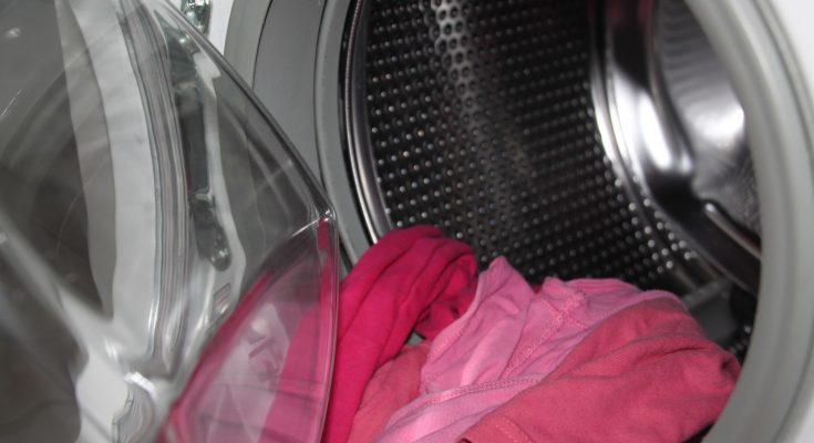 пералня