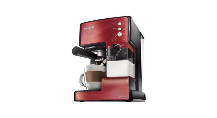 Breville Prima Latte VCF046X-01