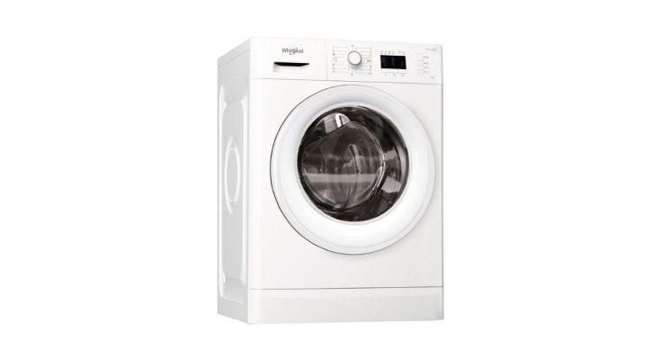 Whirlpool FreshCare FWL71452W EU
