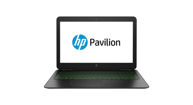 HP Pavilion 15-bc415nq
