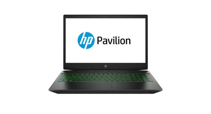 HP Pavilion 15-cx0007nq