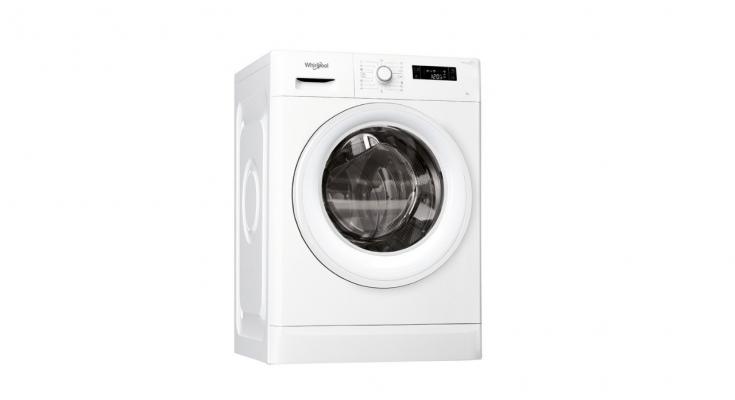 Whirlpool FreshCare FWSG61053W EU