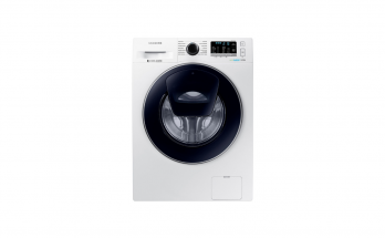 Samsung Eco Bubble AddWash WW80K5410UW/LE