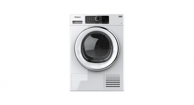 Whirlpool Supreme Care STU92XEU