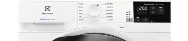 Electrolux PerfectCare700 EW7H438B