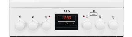 AEG CCB56401BW
