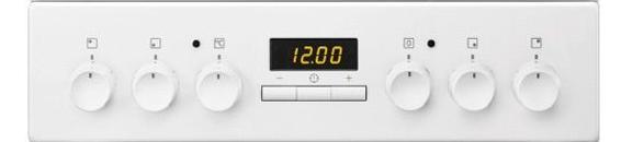 Electrolux EKC54550OW