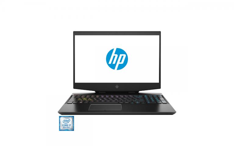 HP 15-dh0009nq
