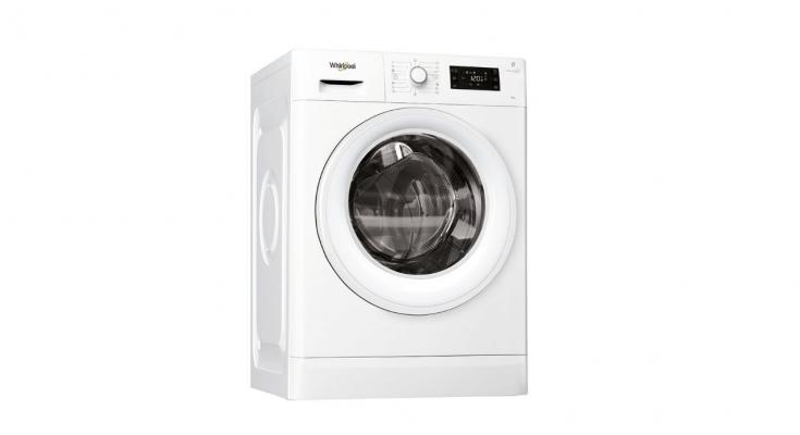 Whirlpool FreshCare FWSG61253W EU