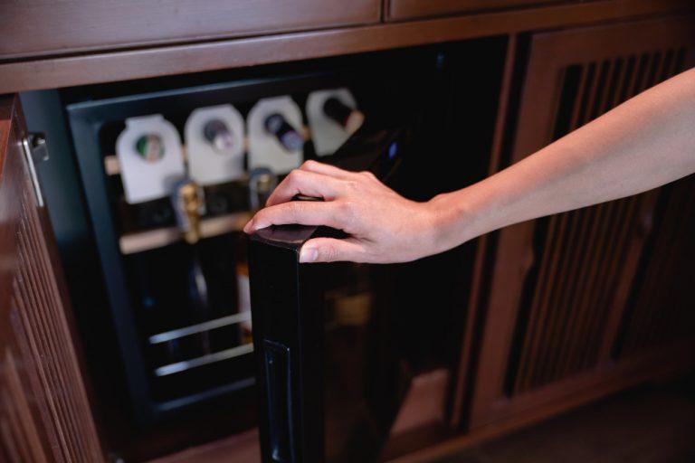 Как да изберем охладител за вино