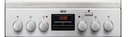 AEG CCB56401BX