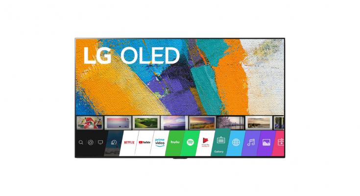 LG OLED65GX3LA