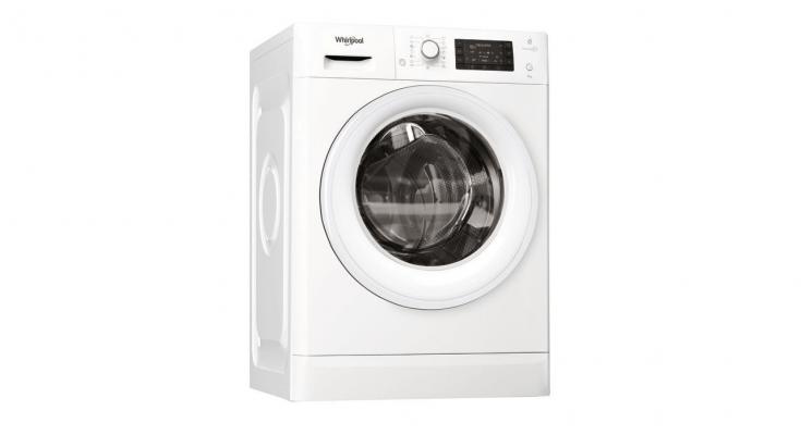 Whirlpool FreshCare+ FWSD61253W EU