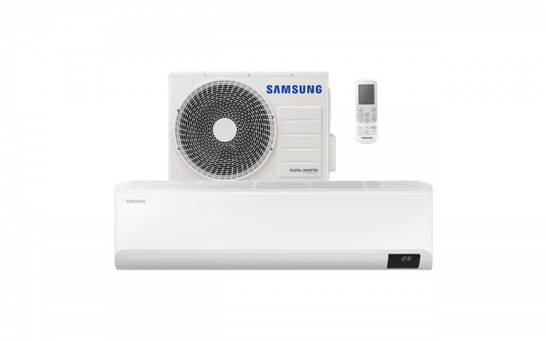 Samsung Cebu 18000 BTU Wi-Fi