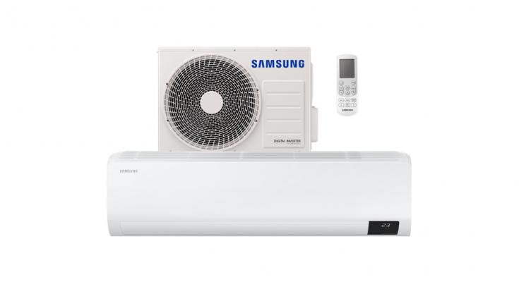 Samsung Luzon 24000 BTU
