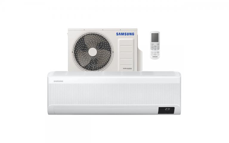Samsung Wind-Free Avant 12000 BTU Wi-Fi