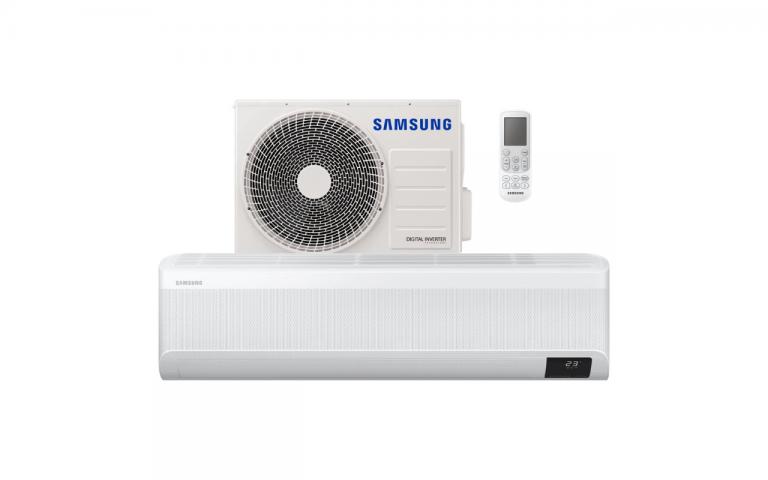 Samsung Wind-Free Avant 18000 BTU Wi-Fi