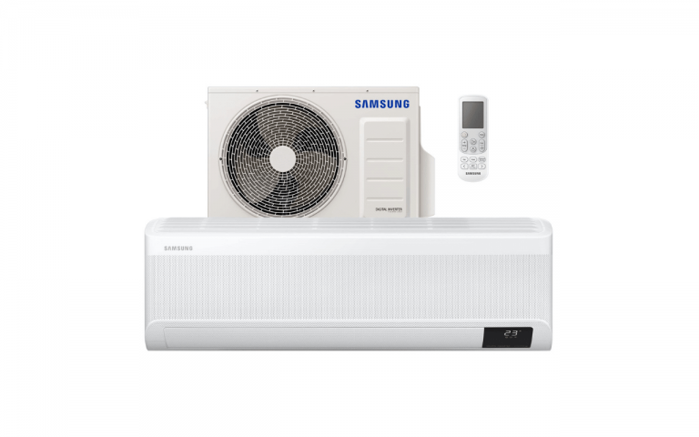 Samsung Wind-Free Avant 9000 BTU Wi-Fi