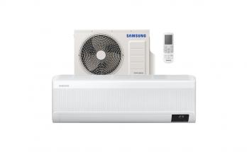 Samsung Wind-free Elite 12000 BTU Wi-Fi