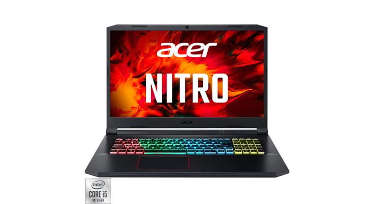 ACER Nitro 5 AN517-52